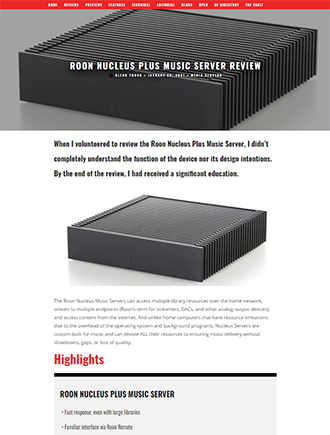 Home theater Hifi Review