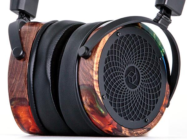 RAD-0 #218 Headphones