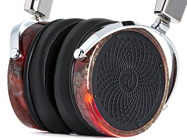 RAD-0 #273 Headphones