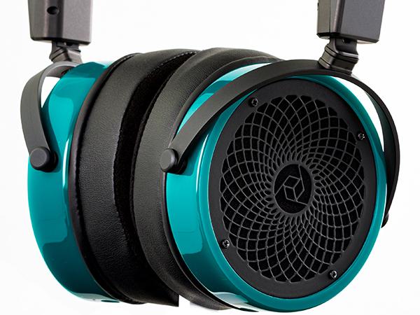 RAD-0 #322 Headphones
