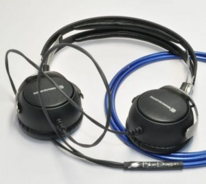 Beyer DT1350 w/ Blue Dragon Headphone Cable