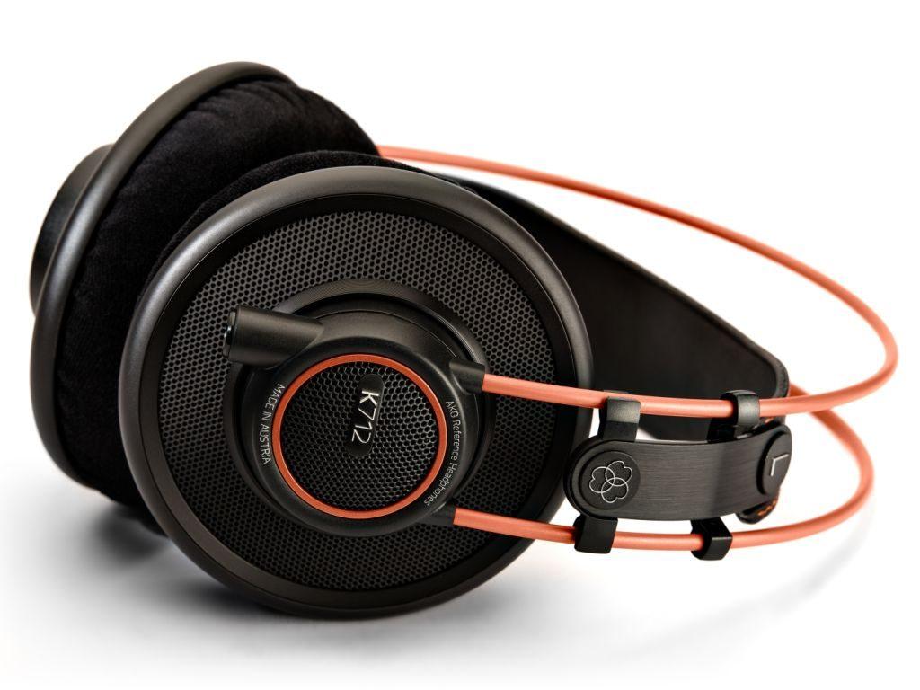 K712 Pro Headphones