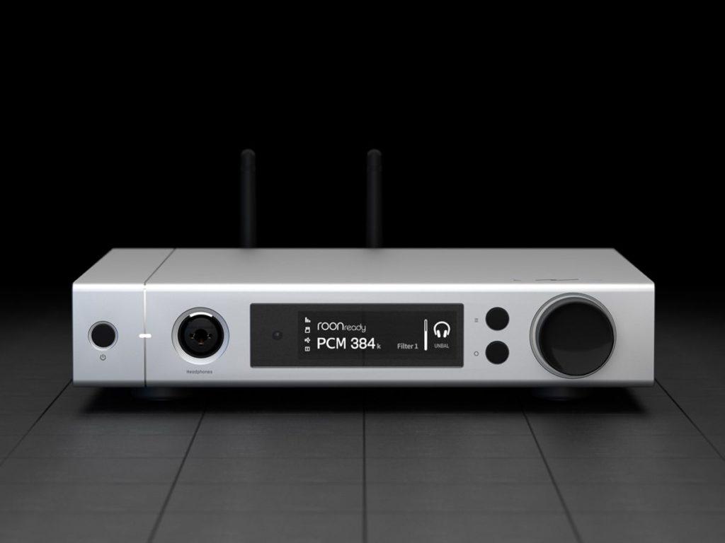 Matrix Audio Element M