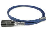 Blue Dragon V2 Interconnect with Furutech 700 Series XLRs