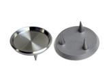 IsoAcoustics Carpet Spikes for GAIA Isolators
