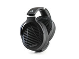 folded Audeze LCD-1 headphones