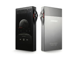 Astell n Kern SA700 DAP in Stainless Steel and Black