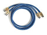 Cardas clear interconnect cable at Moon Audio