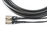 Silver Dragon Premium Cable for MrSpeakers Headphones