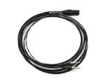Black Dragon Premium Cable for Focal Headphones (Elegia, Elear, Clear)