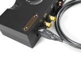 Silver Dragon USB Cable