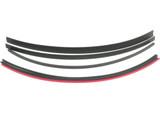 Headphone cable Heatshrink kit