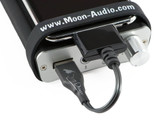 Silver Dragon IEM LOD to USB A Cable for Apple idevices