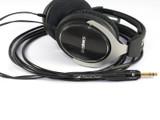 Black Dragon Cable V2 for Shure Headphones