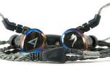 Silver Dragon IEM headphone cable V2