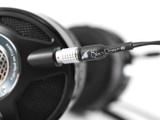 Focal Utopia Headphones with Black Dragon premium cable
