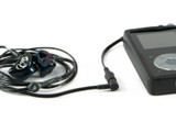 Black Dragon IEM Adapter Cable for Astell & Kern Music Player