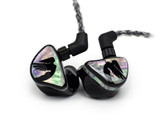 Lola Custom IEMs in The Founder Signature Design