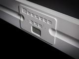 Bryston 2.5B Cubed Amplifier
