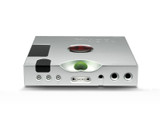 Chord Hugo TT 2 Tabletop DAC and Amplifier - Silver