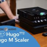 Chord Hugo TT 2 and M Scaler Review (Video)