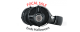 Focal Headphones Sale Ends on Halloween