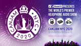 Moon Audio at CanJam NYC 2020