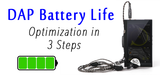 Lithium Battery Life Improved in 3 Easy Steps