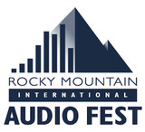 Rocky Mountain Audio Fest 2019