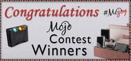 Chord Mojo Contest Winners