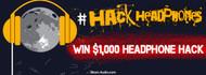 Hack Headphones Contest 2015