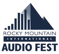 Rocky Mountain Audio Fest 2019