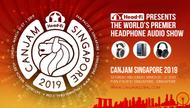 CanJam Singapore 2019