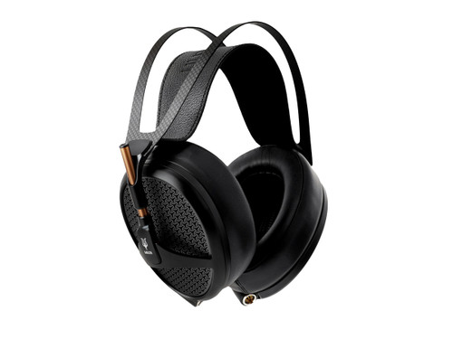 Meze Empyrean headphones in Jet Black