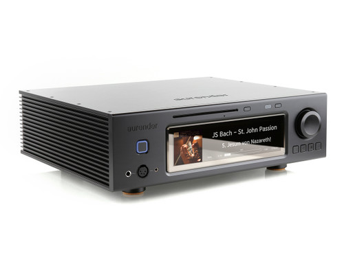 Aurender A30 Caching Music Server and CD Ripper