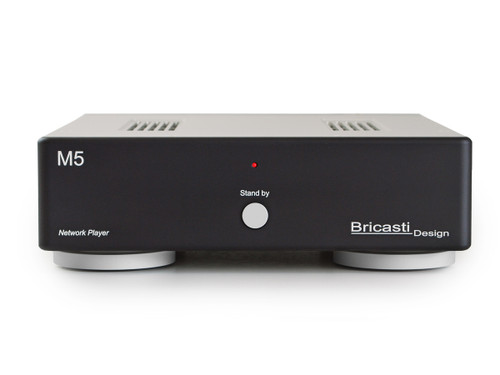 Bricasti M5 Network Player