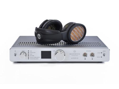 Warwick APERIO headphone system