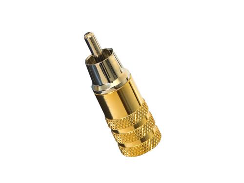 Cardas GRCM  RCA Connector
