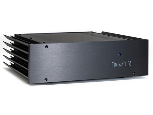 First Watt F8 Power Amplifier