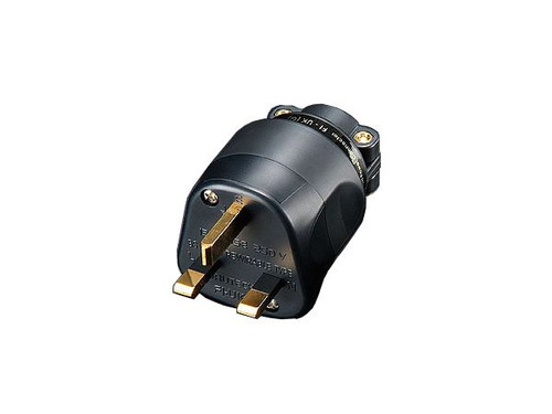 Furutech FI-UK1363 (G) UK & Ireland Power connector