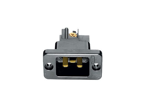 Hubbell H320B Non-Locking Connector