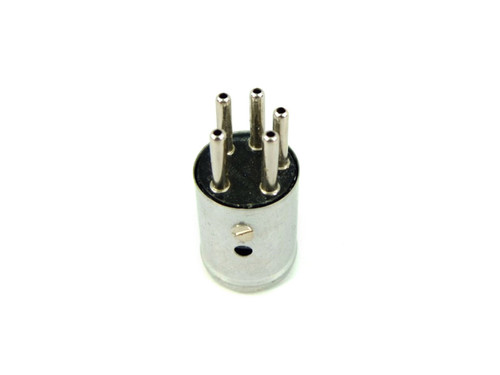 STAX 5-pin DIN Male Connector
