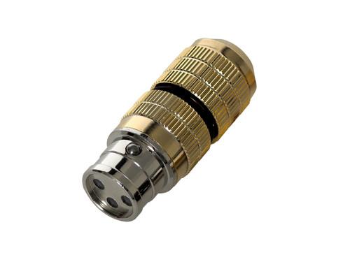 Cardas CG FXLR Female XLR Connector
