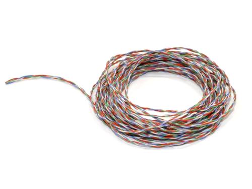 Cardas Tenearm 4x33 Cable (Bulk)