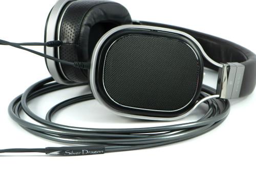 Silver Dragon V3 Oppo PM-1 or PM-2 Headphones