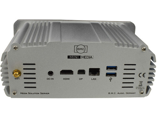 BMC MiniMedia All-In-One Media Solution