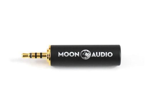 Moon Audio 2.5mm Balanced Connector