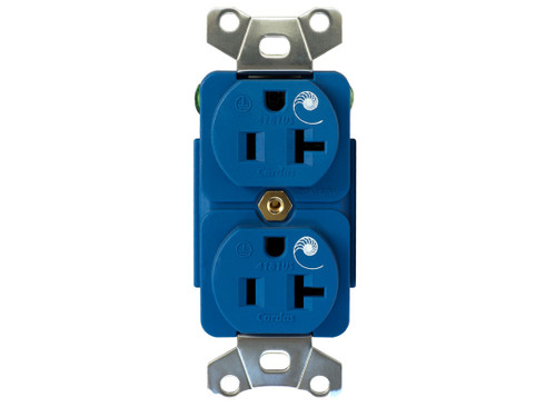 Cardas Duplex Power Outlet for US
