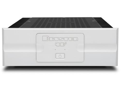 Bryston 4B Cubed Amplifier