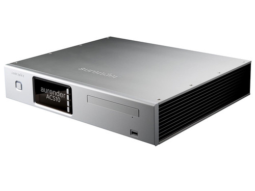 Aurender ACS10 Music Server with CD Ripper